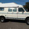 Ford econoline gen 3 lift kit