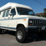 ford econoline lift kit