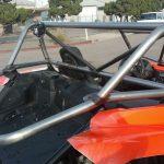 Yamaha yxz1000r cage