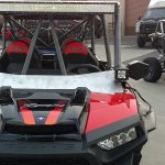 POLARIS RZR XP 4 CAGE 2