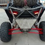 POLARIS RZR XP 4 CAGE 3