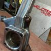 Chevy express 3500 lift spindle