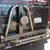 FOrd Econline Mojave rear bumper