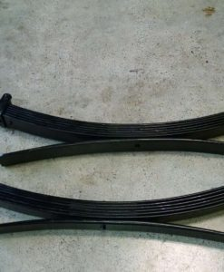 Chevrolet Express Performance Leaf Spring