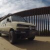Chevrolet Quigley 4×4 on the Border