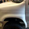 2008-14 ford econoline fiberglass fender