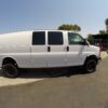 CHEVROLET EXPRESS 3 INCH LIFT