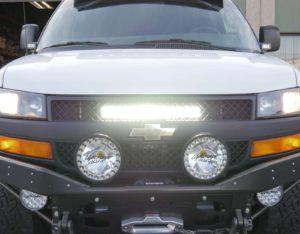 Lightforce Performance LED Bars