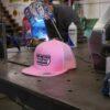 GIRLS GROWINGUP GARAGE HAT