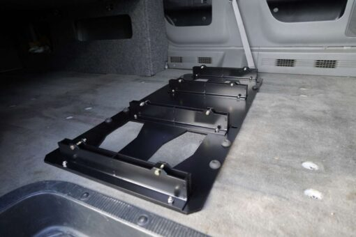 FORD VAN SEAT BASE